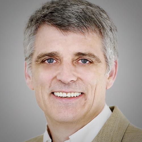 Dr. Patrick Haggarty